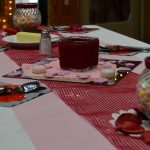 Sweetheart Banquet 2016